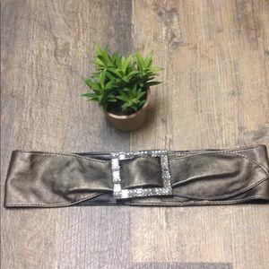 Beautiful dress belt